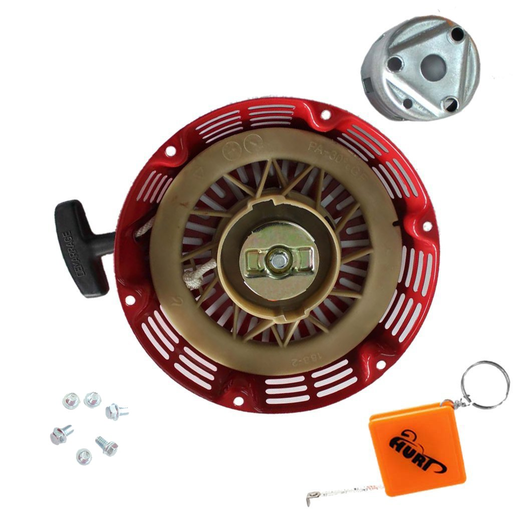 Beehive Filter replacement Recoil Pull Starter for Engine Motor Lawn Mower New