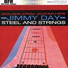 Golden Steel Guitar Hits-steel And Strings