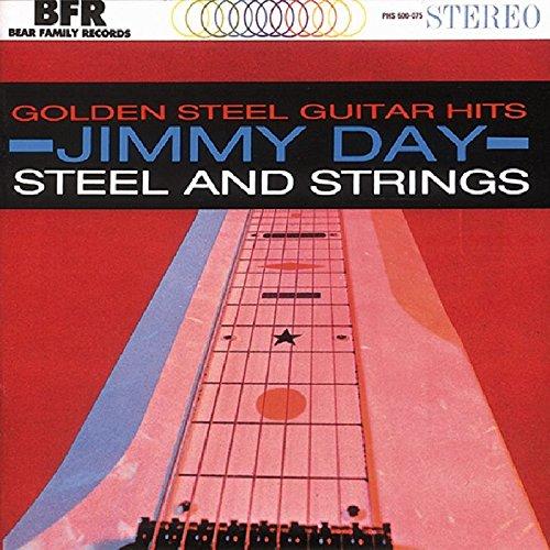 Steel Strings: Golden Steel Guitar Hits by Bear Family