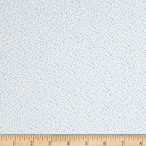 Flannel Fabric Pastel - 3