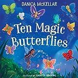 #8: Ten Magic Butterflies