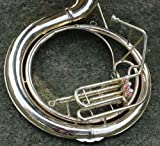 INDIAN HANDMADE BRASS FINISH SOUSAPHONE BRASS