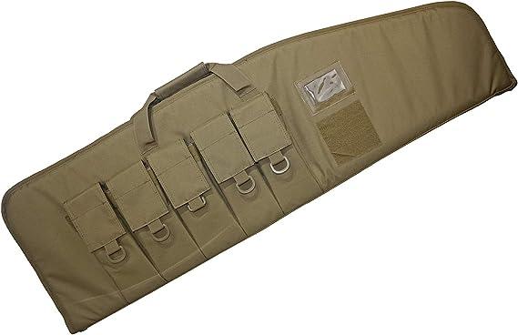 WolfWarriorX Single Soft Rifle Cases Gun Bag Tactical Shotgun Bag 38 42 Inch