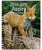2010/2011 Aspire Student Agenda Day Planner