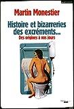 Histoire et bizarreries sociales des excréments (NE)