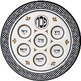 "Rite Lite ""Seder Traditions"" Melamine Seder"