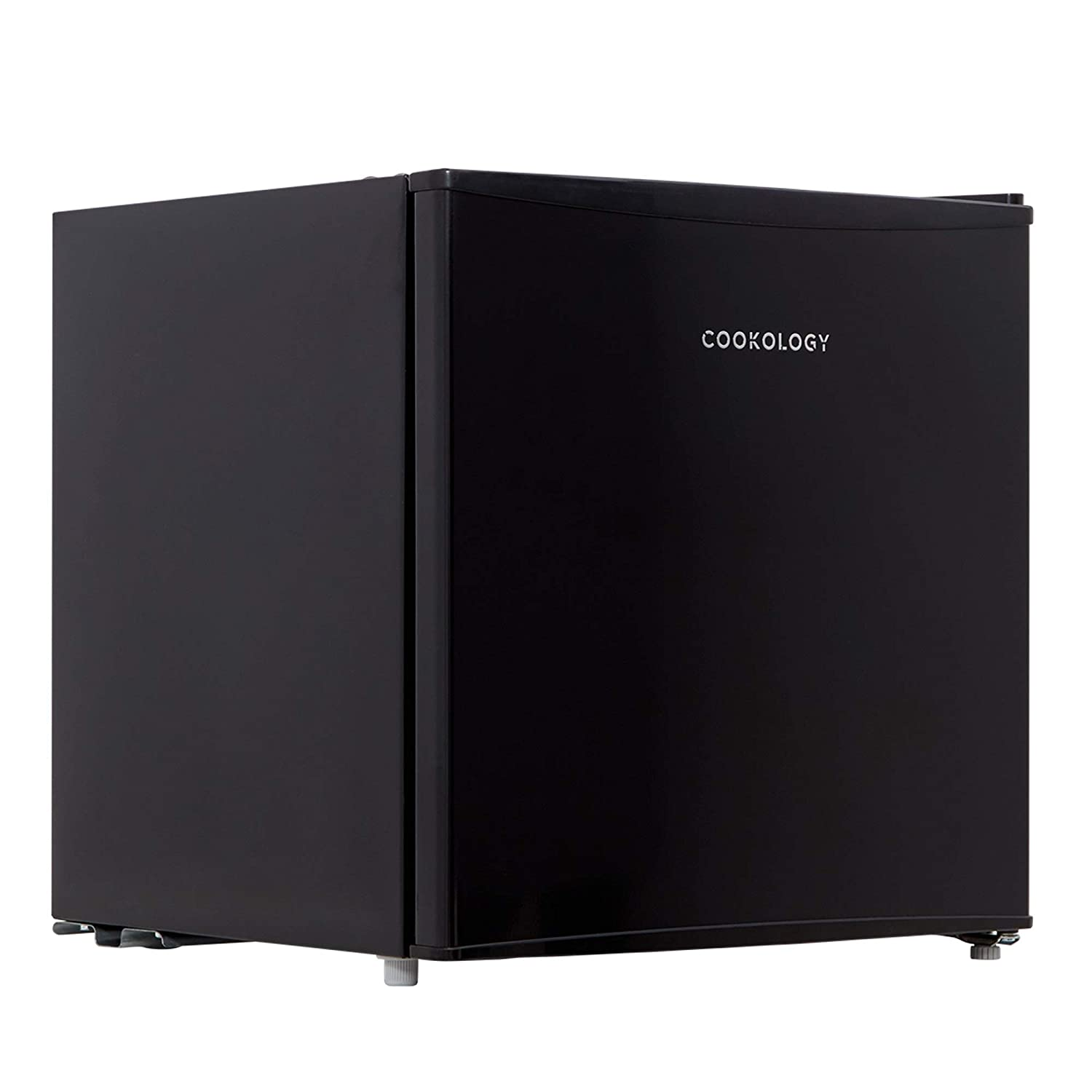 Cookology MFZ32BK Black Table Top Mini Freezer | A+ Rated, 32 Litre, 4 Star Freezer [Energy Class A+]