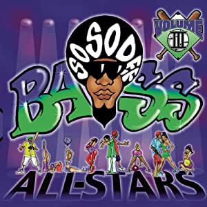 Various - So So Def Bass All-Stars Vol. III