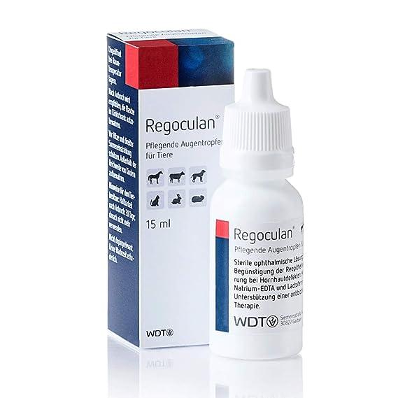 Regoculan Augentropfen 15 ml