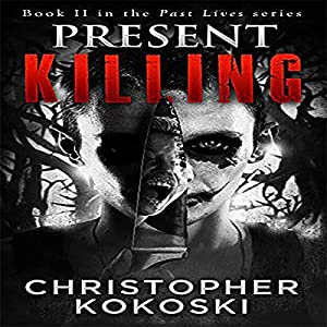 Present Killing Audiobook