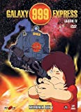 Galaxy Express 999 - La Serie Tv Memorial Box 01 (Eps 01-30) (5 Dvd)