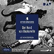 Der Hund von Baskerville (Die Sherlock Holmes-Monographien - Hörspiel 3)   Arthur Conan Doyle