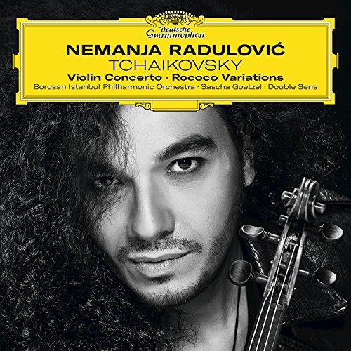 Tchaikovsky: Violin Concerto; ...