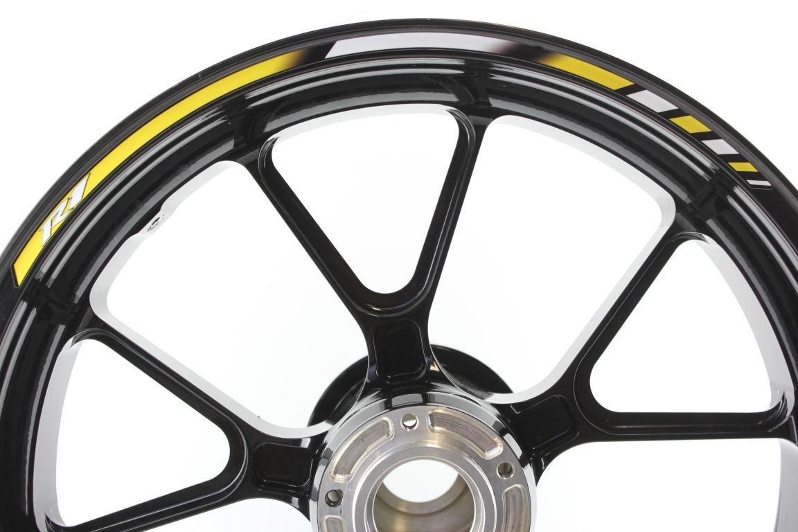 Bandas Adhesivas SpecialGP Moto Yamaha YZF R1 Amarillo