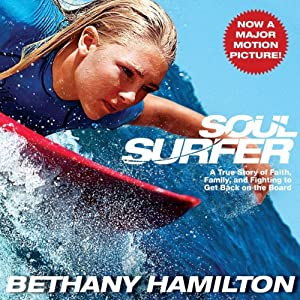 Soul Surfer Audiobook