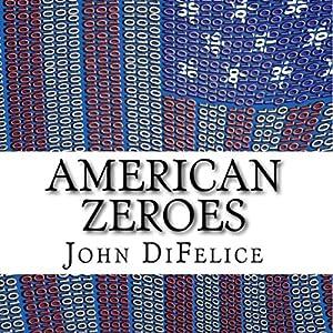 American Zeroes Audiobook