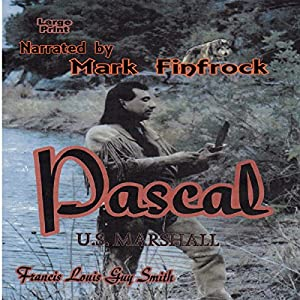 Pascal, US Marshall Audiobook