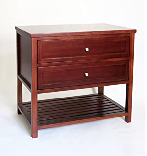 schwarz J020 Sitz-Hocker Satz-Tisch-Set Beistelltisch Teak-Holz Metall 3tlg