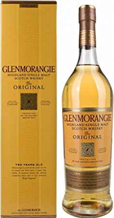 Glenmorangie Whisky - 1000 ml