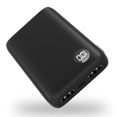 Amazon.com: Cargador portátil: Electronics