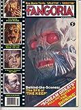 Fangoria Magazine 33 THE KEEP Shining ZOMBIES Lon Chaney's Secret AIP Jim Cummins Makeup ROGER CORMAN February 1984 C