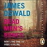 Dead Men's Bones: Inspector McLean, Book 4 | James Oswald