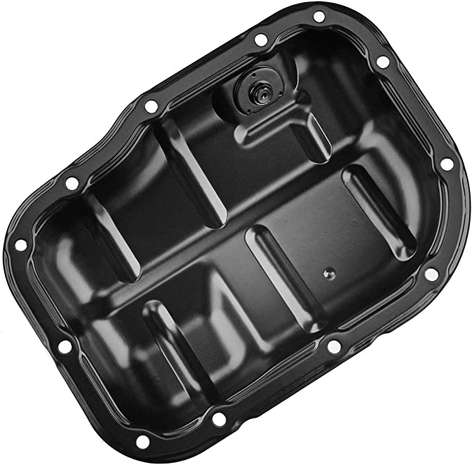 For 2009-2018 Toyota Corolla Oil Pan Lower 82889SS 2010 2011 2012 2013 2014 2015