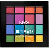 NYX PROFESSIONAL MAKEUP Ultimate Shadow...