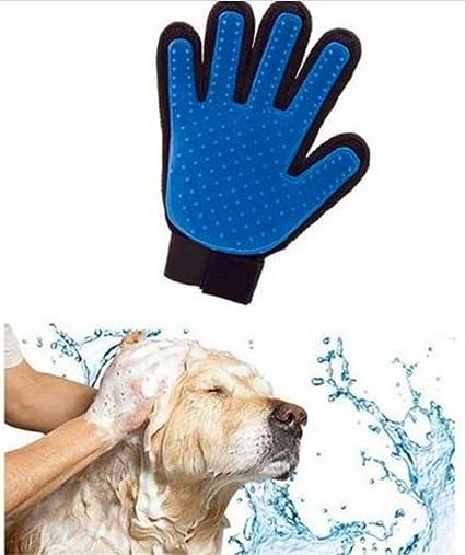 Amazon.com: JJJstore Pet grooming gloves pet ninja glove ...
