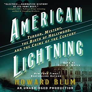 American Lightning Audiobook