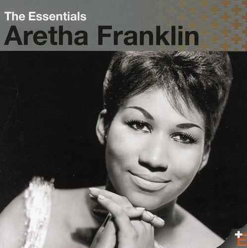 The Essentials:  Aretha Franklin