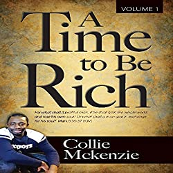 A Time to Be Rich, Book 1