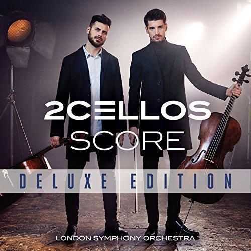 : Score (Deluxe Edition)