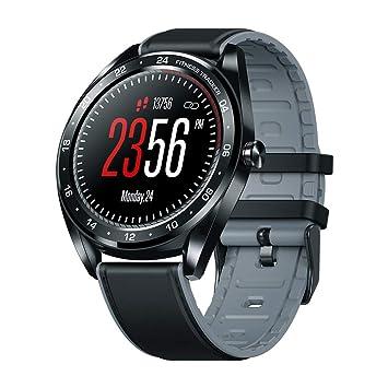 Wsmart Smartwatch, Reloj Inteligente Impermeable 67 con ...