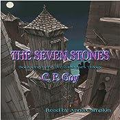 Terry, the Torus and the Tumblestones: The Seven Stones: Book 1 | C. P. Goy