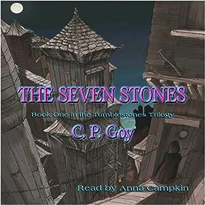 Terry, the Torus and the Tumblestones Audiobook