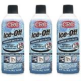 CRC Off Windshield Spray, 3 Bottles
