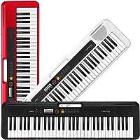 Casio Casiotone, 61-Key Portable Keyboard (CT-S200RD)