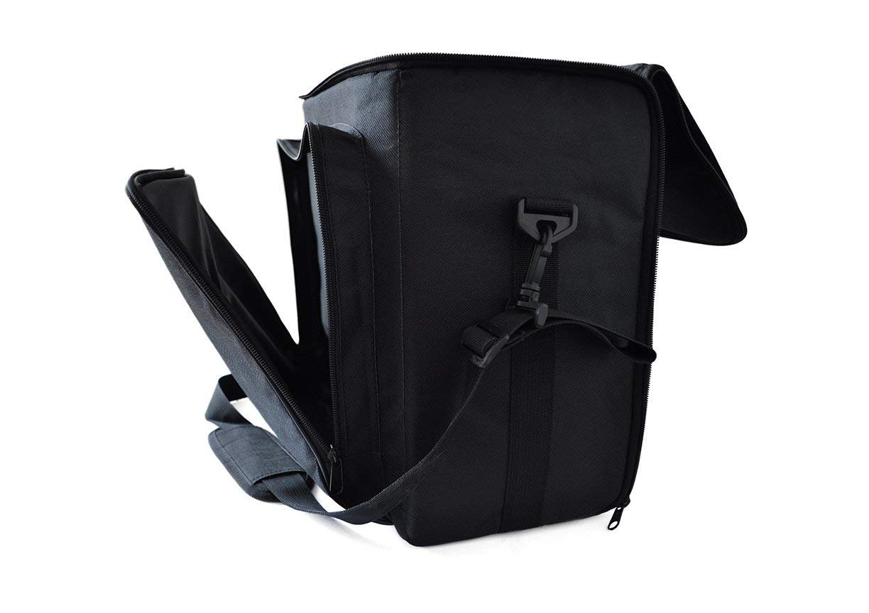 FAVI Portable / Mini Projector Carrier Bag (FE-SM-BAG-BL)