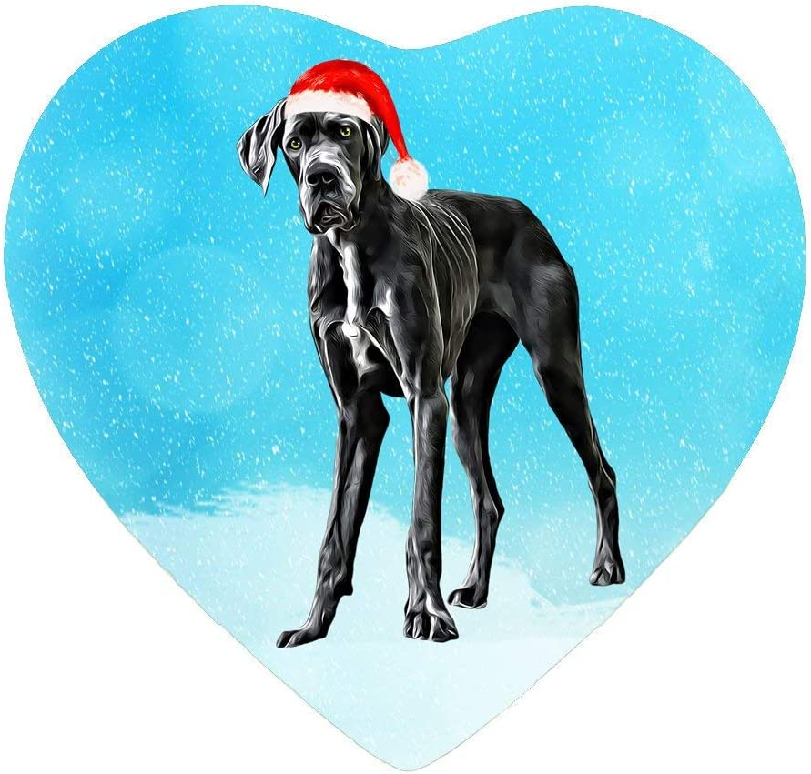 Great Dane Christmas Decoration