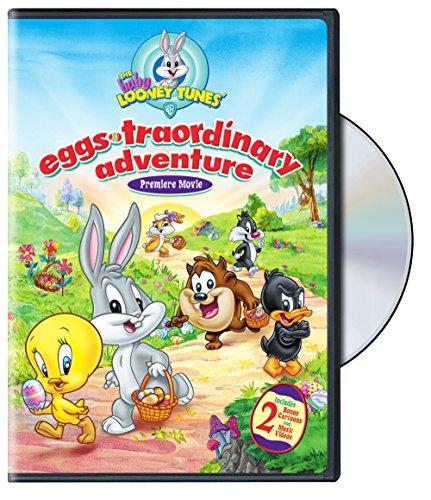 Dakine Super Tune - Baby Looney Tunes': Eggs-traordinary Adventure