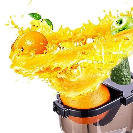 XG-Household Exprimidor de Jugo Frito casa automática pequeña máquina de Jugo de separación de Jugo de Fruta y Vegetales máquina de Jugo de Soja ...