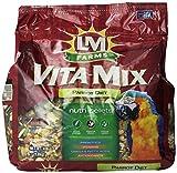 LM Farms Vita-Mix Parrot Bird Food - 4lb