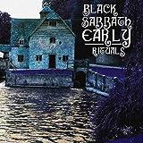 Early Rituals - Dumfries 1969