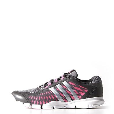 half off 601f4 2c895 adidas Adipure 360 Control Womens Training Schuh - 42