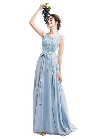 135f5f6bfe22f 結婚式 ロングドレス コンサート 大きいサイズパーティードレス カラードレス 水色 ロングドレス 安い 花嫁