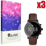 Fossil Smartwatch Gen.5 para Hombre con Altavoz, Ritmo ...