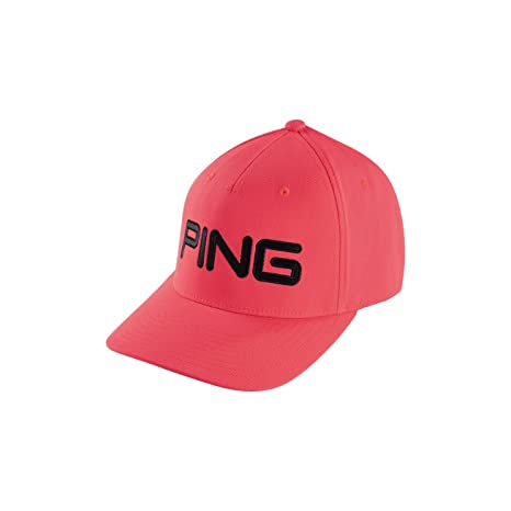 bf7f4d78410 Image Unavailable. Image not available for. Color  PING Tour Structured Hat  ...