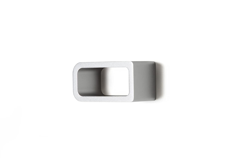 Authentics 80605 Numé ro 5 pour la maison en aluminium