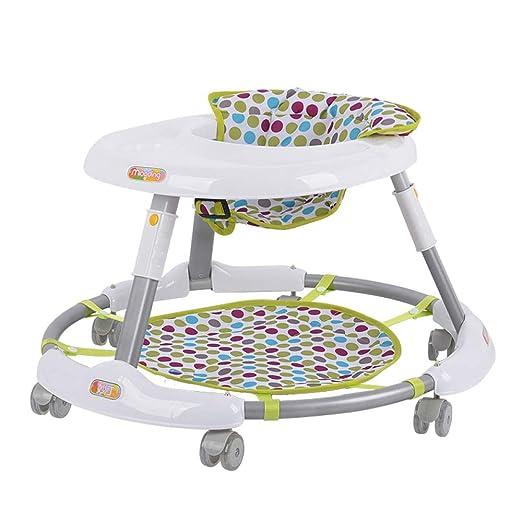 Baby Walker | Sillón Mecedora De Música Multimodo | Mesa para Bebé ...